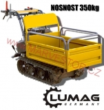 Mini Dumper Lumag MD 350